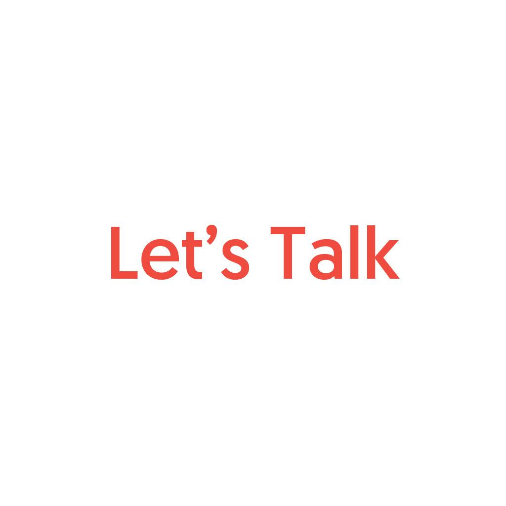 Communities Inc Let's Talk Project