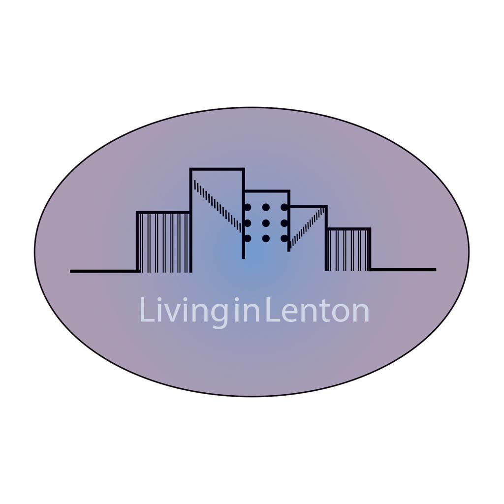 Communities Inc Living in Lenton Project logo