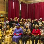 Communities Inc at International Women's Day 2016