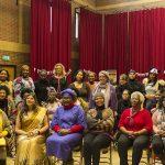 Communities Inc at International Women's Day 2016