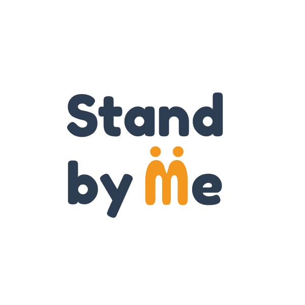 Communities Inc Stand by Me project logo