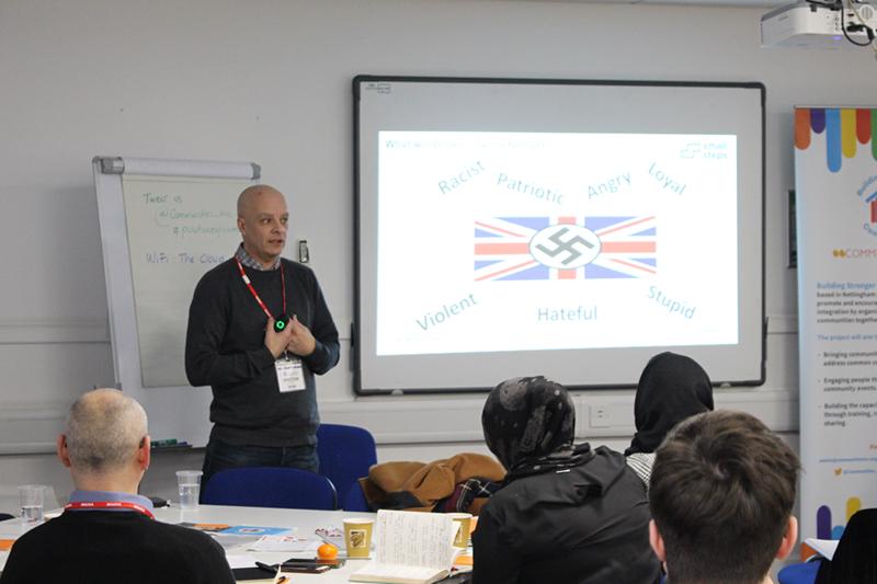 Communities-Inc-Small-Steps-Tackling-Far-Right-Workshop