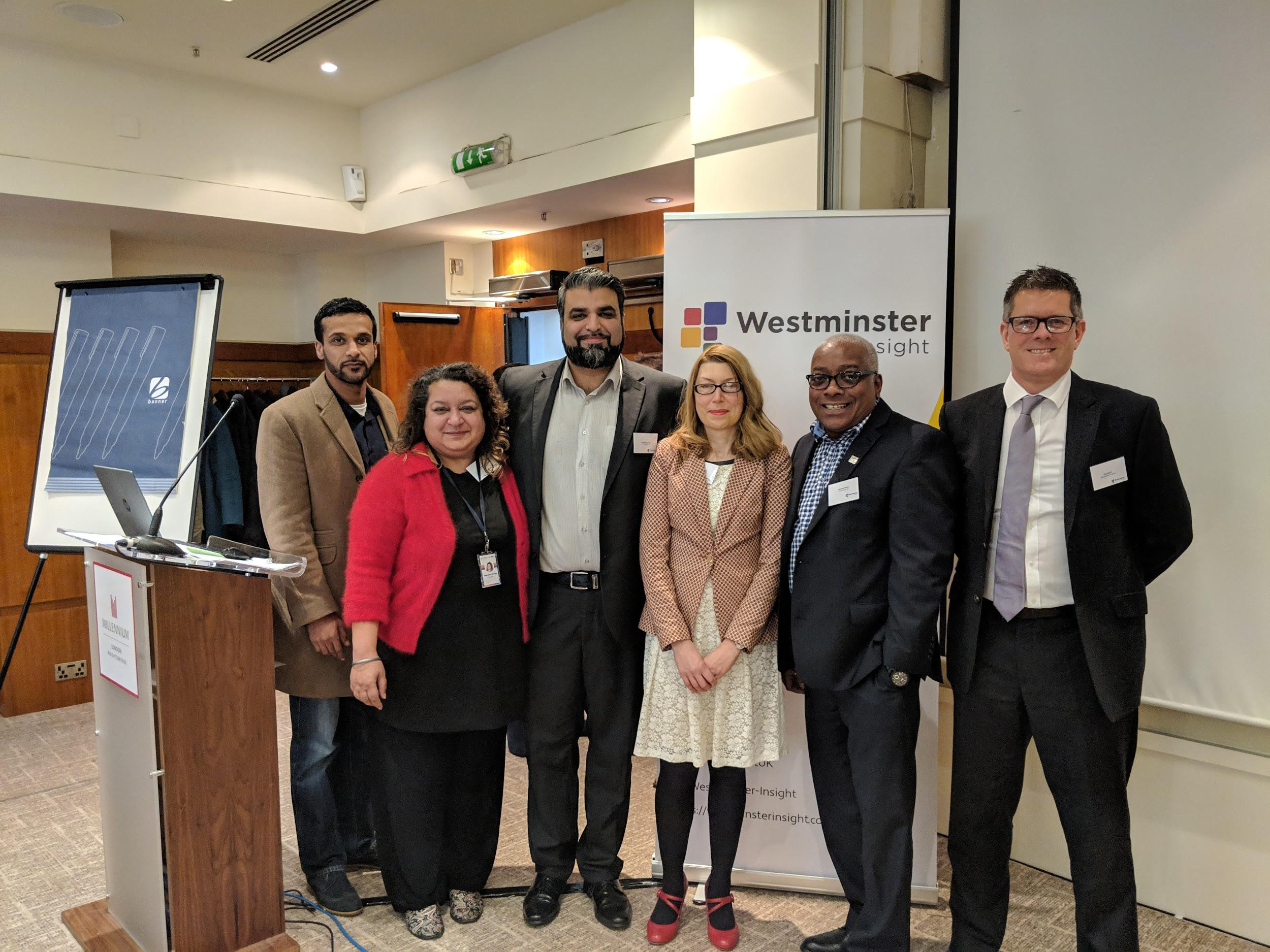 Communities-Inc-westminster-insight-tackling-hate-crime-conference