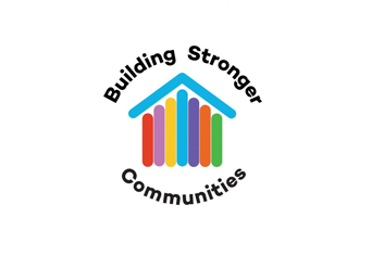Building Stronger Communities Project old logo